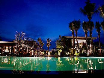 V Villas Hua Hin Hotel