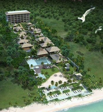 YaiYa Hotel Hua Hin