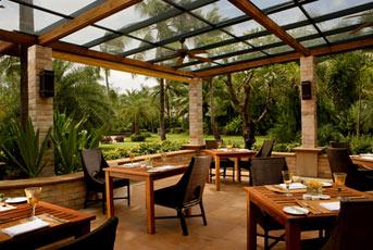 Le Meridien Khao Lak Beach And Spa Resort Restaurant