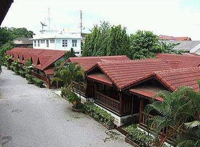 Baan Khun Yom Hotel Chiang Rai