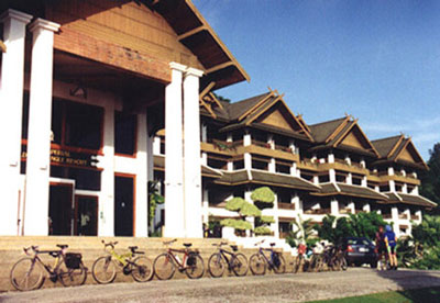The Imperial Golden Triangle Resort Chiang Saen