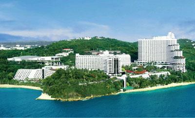 Royal Cliff Beach Resort Pattaya