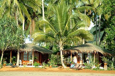 Sukorn Beach Bangalow Hotel Trang