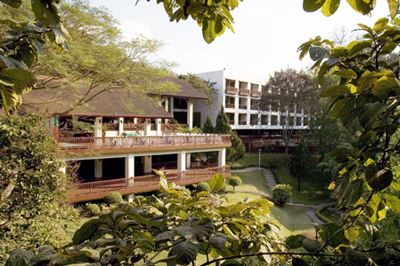 Imperial Tara Mae Hong Son Hotel