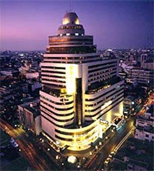 Grand China Princess Hotel Bangkok
