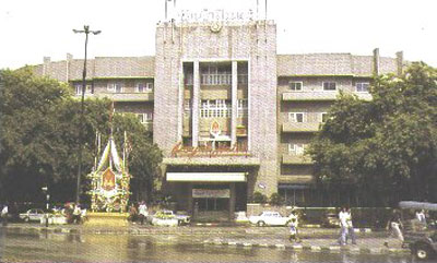 Royal Hotel Bangkok