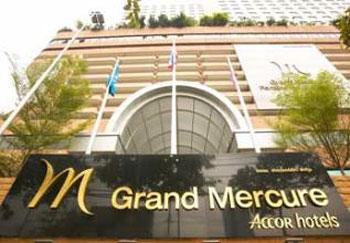Grand Mercure Fortune Hotel Bangkok