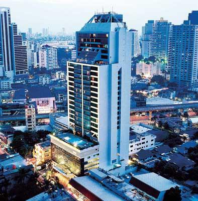 Bangkok Hotel Lotus Sukhumvit Thai Hotels Thaihotels Com