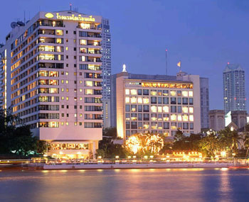 The Oriental Hotel Bangkok