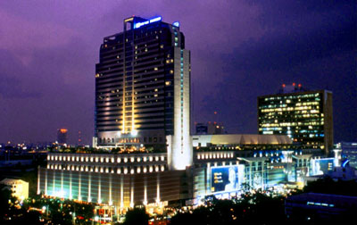 Pathumwan Princess Hotel Bangkok