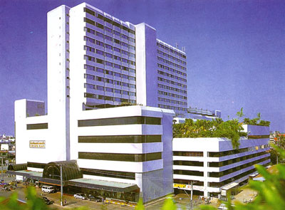 Topland Hotel and Convention Centre Phitsanulok