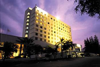 Dusit Princess Korat Hotel Nakhon Ratchasima