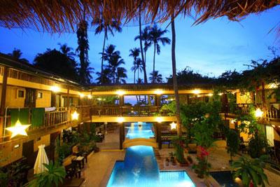 Phra Nang Inn Hotel Krabi