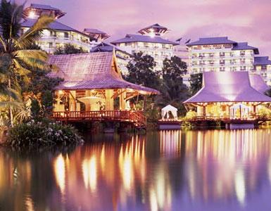 Maritime Park and Spa Resort Krabi