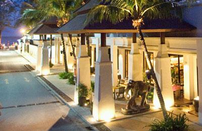 Ban thai (Banthai) Beach Resort Phuket
