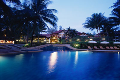 Dusit Laguna Resort Phuket