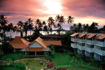 Ao Nang Villa Resort Krabi