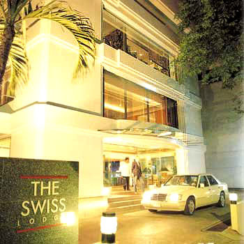 Swiss Lodge Hotel Bangkok