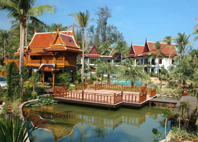 Royal Lanta Resort and Spa Koh Lanta