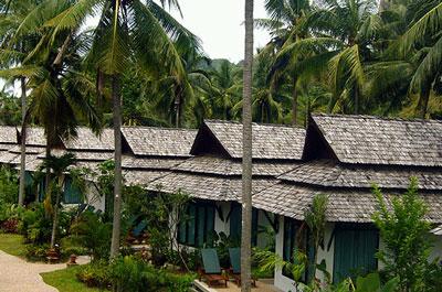 Railay Village Resort and Spa Krabi