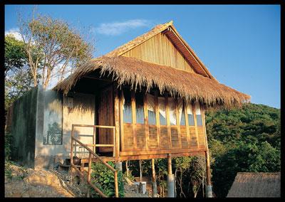 SriLanta Resort Koh Lanta