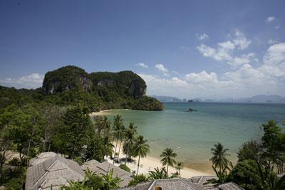 The Paradise Koh Yao Boutique Beach Resort and Spa Khao Lak