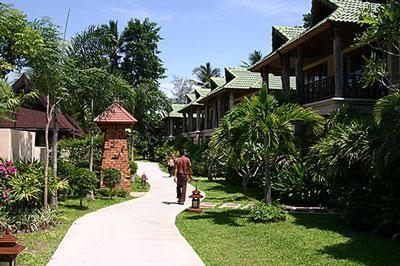 Railay Bay Resort and Spa Krabi