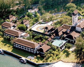 Anantara Si Kao Resort and Spa Trang