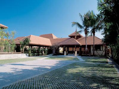 Casa Del Mare Hua Hin Hotel