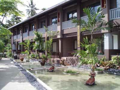 Fantasy Resort Koh Hai (Ngai) Koh Ngai