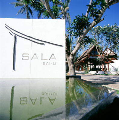 SALA Samui Resort and Spa Koh Samui