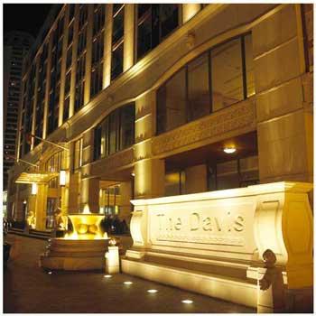 The Davis Bangkok Hotel