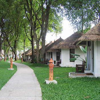 Al's Hut Hotel Koh Samui