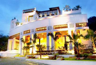 Alis Hotel Krabi