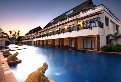 Chada Beach Resort Koh Lanta
