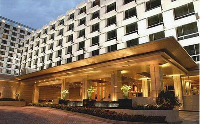 Holiday Inn Ploenchit Bangkok Hotel