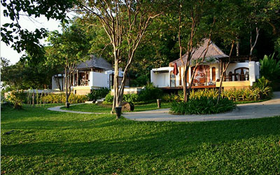 Paradee Resort and Spa Koh Samet