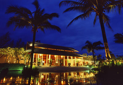 The Sarojin Hotel Khao Lak