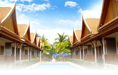 Bangtao Village Resort Phuket