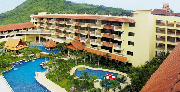 Baumanburi Resort and Spa Phuket