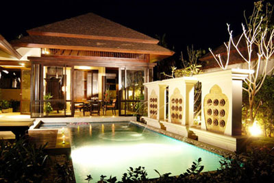 Bundarika Villa Hotel Phuket