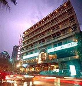 Amari City Lodge Soi 9 Hotel Bangkok