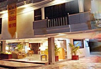 Diamond City Hotel Bangkok