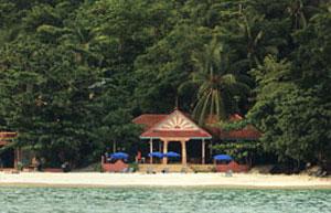 Arayaburi Resort, Phi Phi Island
