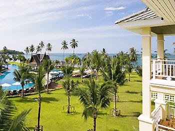 Sofitel Phokeethra Krabi Hotel