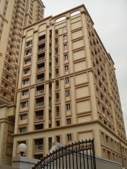Grand Mecure Asoke Residence Hotel Bangkok