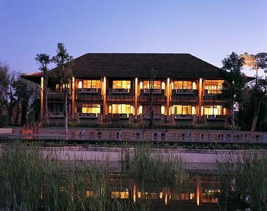 Kirimaya Golf Resort Nakhon Ratchasima