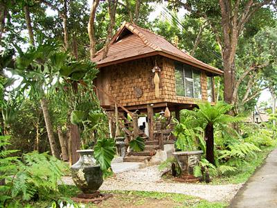 paradise lodge hotel chiang thailand
