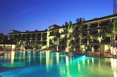 Alpina Phuket Nalina Resort and Spa