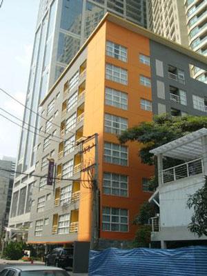 Citadines Bangkok Sukhumvit 16 Hotel
